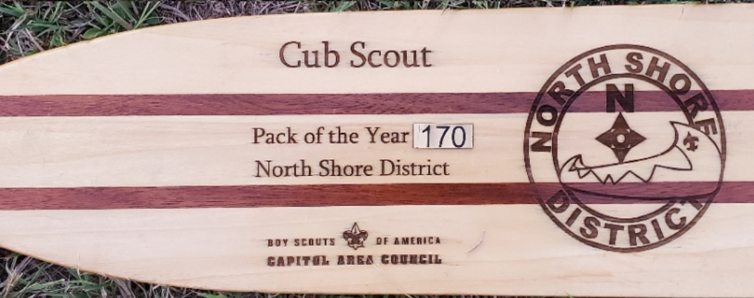2020 District Awards… How'd We Do?